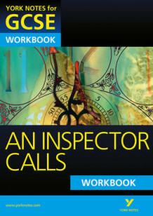 An Inspector Calls: York Notes for GCSE Workbook (Grades A*-G) av Mary Green (Heftet)