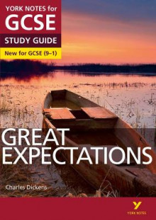 Great Expectations: York Notes for GCSE (9-1) av Martin J. Walker, David Langston og Lyn Lockwood (Heftet)