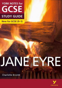 Jane Eyre: York Notes for GCSE (9-1) av Sarah Darragh og John Scicluna (Heftet)