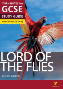 Lord of the Flies: York Notes for GCSE (9-1) av Beth Kemp, S. W. Foster og John Scicluna (Heftet)