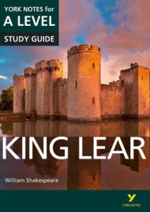 King Lear: York Notes for A-Level av Rebecca Warren og Michael Sherborne (Heftet)