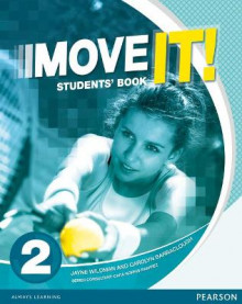 Move It! 2 Students' Book av Carolyn Barraclough og Jayne Wildman (Heftet)