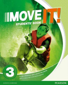 Move It! 3 Students' Book av Jayne Wildman og Fiona Beddall (Heftet)