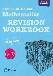 REVISE AQA GCSE (9-1) Mathematics Higher Revision Workbook av Glyn Payne (Heftet)