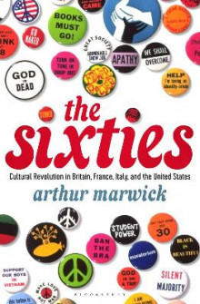 The Sixties av Arthur Marwick (Heftet)