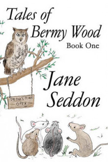Tales of Bermy Wood av Jane Seddon (Heftet)