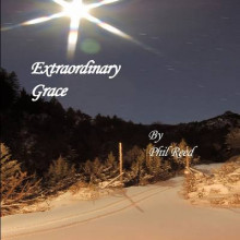 Extraordinary Grace av Phil Reed (Heftet)