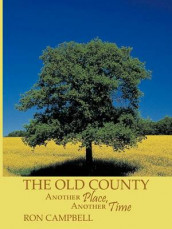 The Old County av Ron Campbell (Heftet)