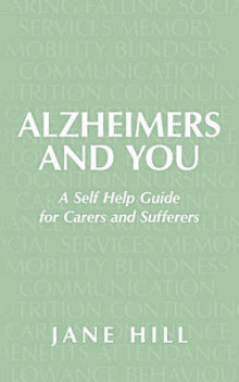 Alzheimers and You av Jane Hill (Heftet)
