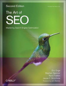 The Art of SEO av Eric Enge, Stephan Spencer, Rand Fishkin og J Stricchiola (Heftet)