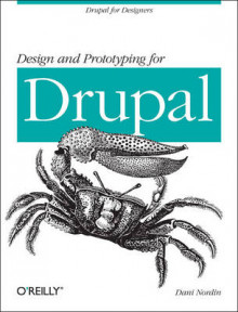 Design and Prototyping for Drupal av Dani Nordin (Heftet)