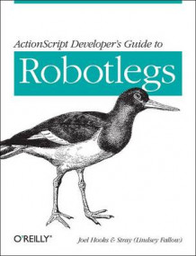 ActionScript Developer's Guide to Robotlegs av Joel Hooks og Stray (Lindsey Fallow) (Heftet)