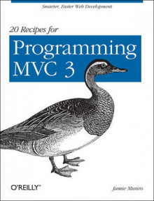 20 Recipes for Programming MVC 3 av James Munro og Jamie Munro (Heftet)