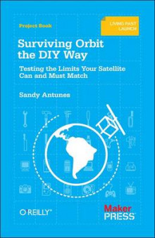 Surviving Orbit the DIY Way av Sandy Antunes (Heftet)