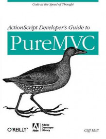 ActionScript Developer's Guide to PureMVC av Cliff Hall (Heftet)