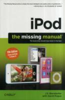 IPod: The Missing Manual av J. D. Biersdorfer og David Pogue (Heftet)