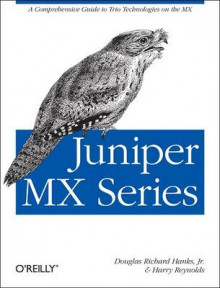 Juniper MX Series av Douglas Richard Hanks og Harry Reynolds (Heftet)