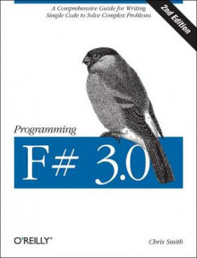 Programming F# 3.0 av Chris R. Smith (Heftet)