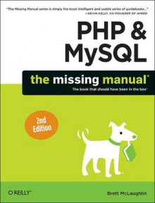 PHP & MySQL: The Missing Manual av Brett McLaughlin (Heftet)