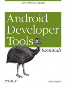 Mastering the Android Developer Tools av Mike Wolfson (Heftet)