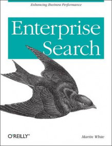 Enterprise Search av Martin White (Heftet)