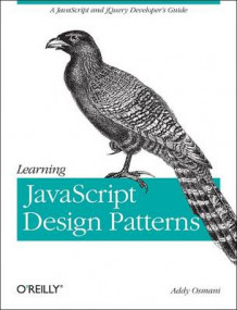 Learning JavaScript Design Patterns av Addy Osmani (Heftet)