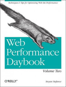 Web Performance Daybook Volume 2 av Stoyan Stefanov (Heftet)