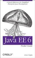 Java EE 6 Pocket Guide av Arun Gupta (Heftet)