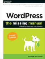 WordPress: The Missing Manual av Matthew MacDonald (Heftet)