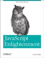 JavaScript Enlightenment av Cody Lindley (Heftet)