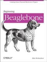 Beginning BeagleBone av Matt Richardson (Heftet)