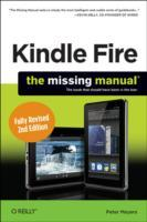 Kindle Fire HD: The Missing Manual av Peter Meyer (Heftet)