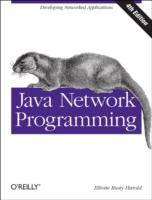 Java Network Programming av Elliotte Rusty Harold (Heftet)