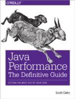 Java Performance: The Definitive Guide av Scott Oaks (Heftet)