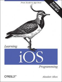 Learning IOS Programming av Alasdair Allan (Heftet)