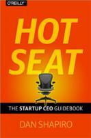 Hot Seat av Dan Shapiro (Heftet)