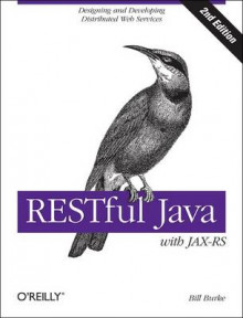 RESTful Java with JAX-RS 2.0 av Bill Burke (Heftet)