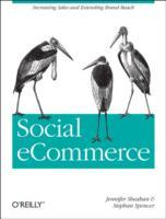Social Ecommerce av Jennifer Sheahan, Jimmy Harding og Stephan Spencer (Heftet)