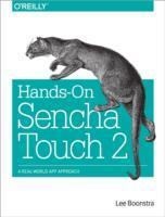 Hands-On Sencha Touch 2 av Lee Boonstra (Heftet)