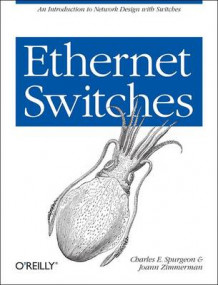 Ethernet Switches av Charles Spurgeon og Joann Zimmerman (Heftet)