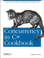 Concurrency in C# Cookbook av Stephen Cleary (Heftet)