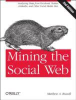 Omslag - Mining the Social Web