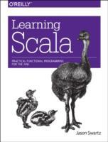 Learning Scala av Jason Swartz (Heftet)