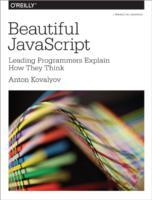 Beautiful JavaScript av Anton Kovalyov (Heftet)