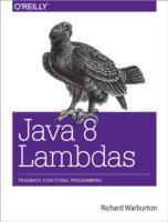 Java 8 Lambdas av Richard Warburton (Heftet)