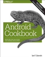 Android Cookbook av Ian F. Darwin (Heftet)