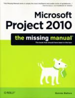 Microsoft Project 2010: The Missing Manual av Bonnie Biafore (Heftet)