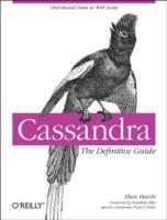 Cassandra: The Definitive Guide av Eben Hewitt (Heftet)