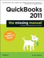 QuickBooks 2011: The Missing Manual av Bonnie Biafore (Heftet)