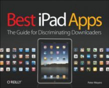 Best iPad Apps av Peter Meyers (Heftet)